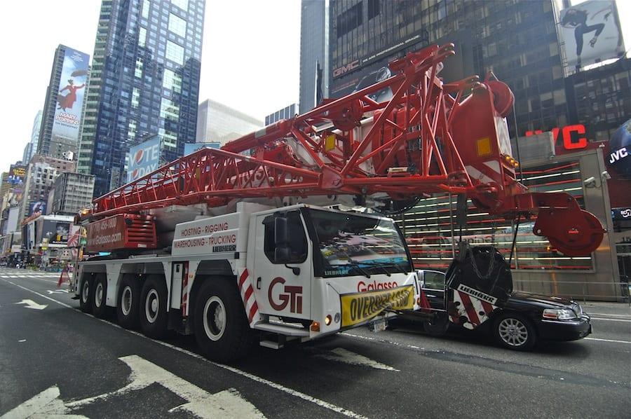 NY-crane