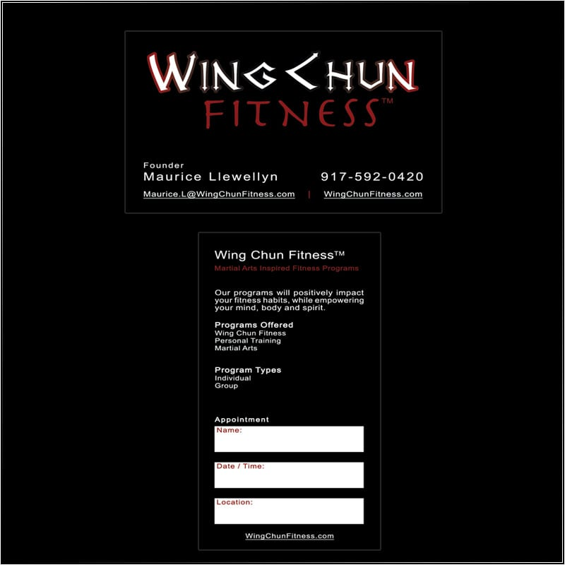 WingChun-3