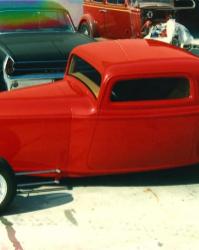 32 Ford Highboy