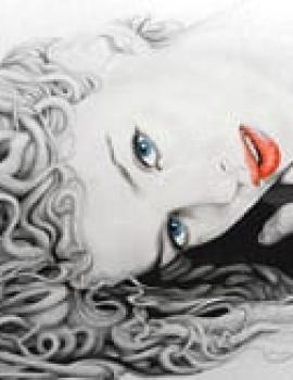 Fine Art   Digital   Sketch