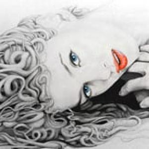 Fine Art | Digital | Sketch