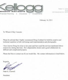 Kellogg Wealth Advisors